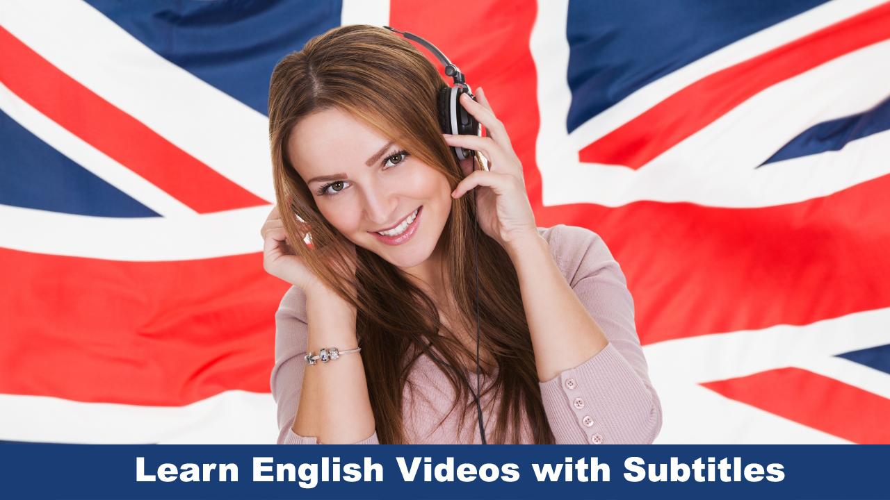การเรียนภาษาอังกฤษจากการอ่านคำบรรยาย