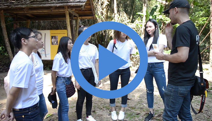 Guru English School Camping Trip 2017